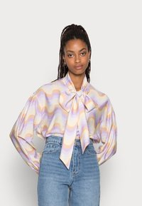 EDITED - PATRICIA BLOUSE - Blouse - lilac - 0
