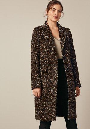 REVERE COLLAR  - Winter coat - multi-coloured
