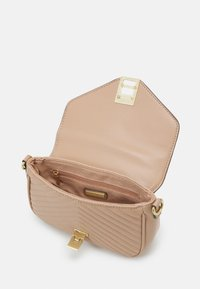 ALDO - UNILA SET - Across body bag - medium beige - 2