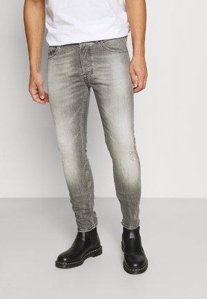 MORTEN - Jeans Skinny Fit - mid grey