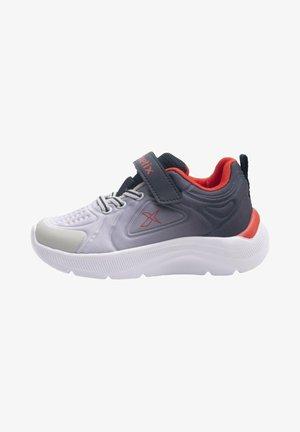 Sneakers laag - lgrey