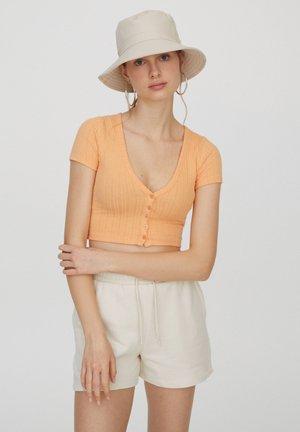 Camicetta - orange