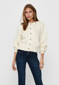 ONLY - Cardigan - pumice stone - 0