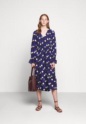 TOOK - Denní šaty - royal blue