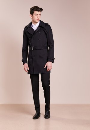 MANTEAU - Trench - navy
