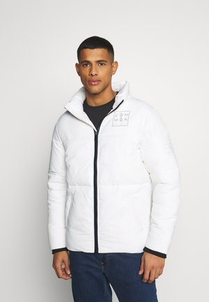 JACKET UNISEX  - Winter jacket - off white