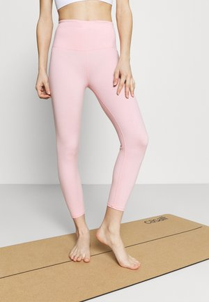ACTIVE HIGH WAIST CORE 7/8 - Leggings - fairy tale