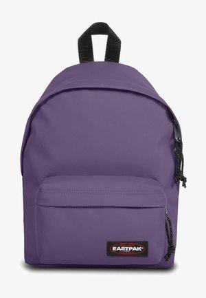 ORBIT - Rucksack - grape purple