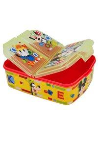 Mickey & Minnie - Lunch box - mehrfarbig - 2