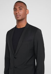 DRYKORN - IRVING - Suit jacket - black - 5