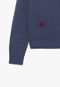 Blue Seven - Pullover - dark blue - 3