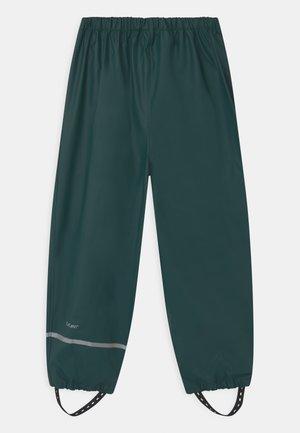 UNISEX - Kalhoty do deště - pondorosa pine