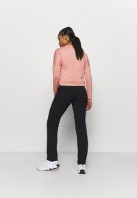 The North Face - DIABLO PANT - Pantalons outdoor - black - 2