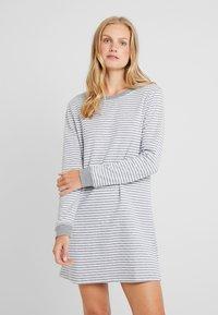 Anna Field - Nattskjorte - grey - 0