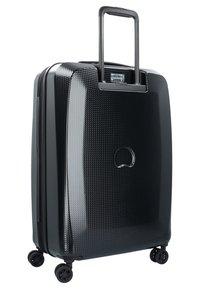 Delsey - AIR FRANCE PREMIUM - Wheeled suitcase - black - 1