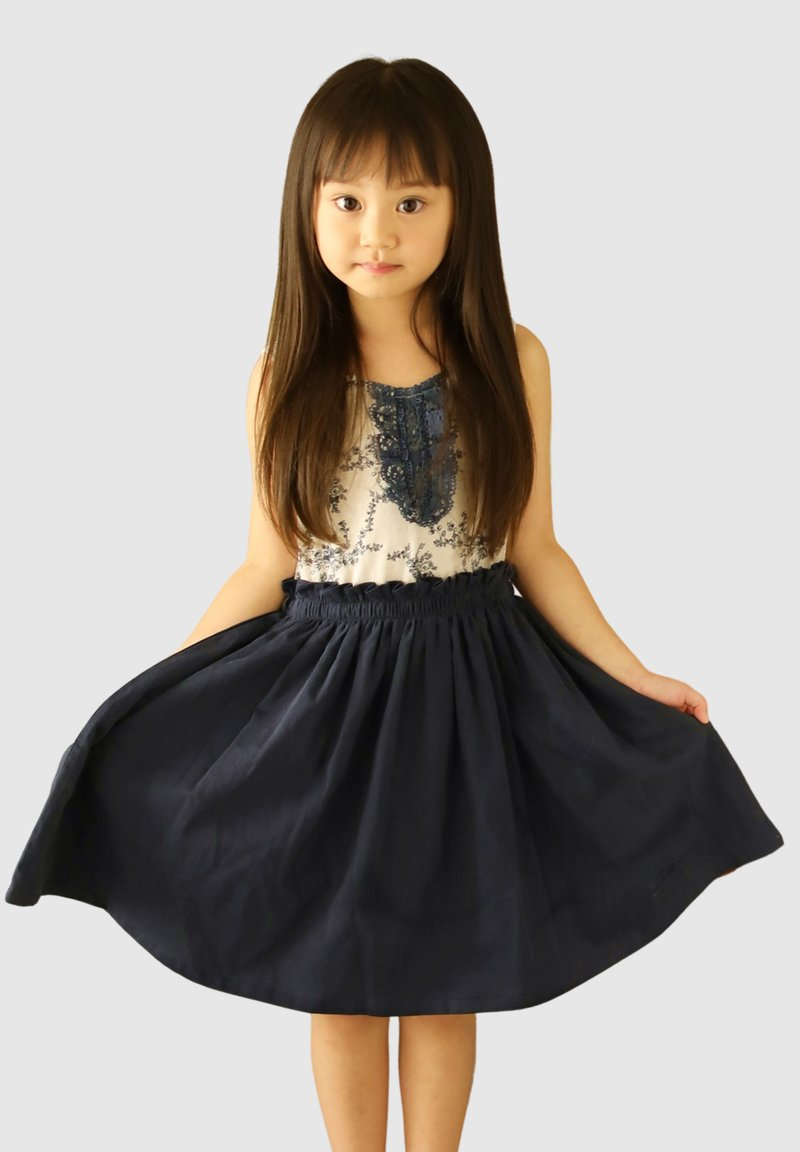 Rora - Cocktail dress / Party dress - dark blue