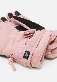 GAP - UNISEX - Gloves - antique pink - 2