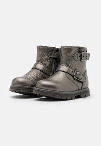 Primigi - Classic ankle boots - fucile - 1