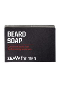 Zew for Men - BEARD SOAP - Soap bar - -