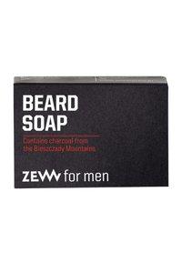 Zew for Men - BEARD SOAP - Zeep - - - 1