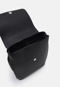 Calvin Klein - FLAP - Rucksack - black - 2