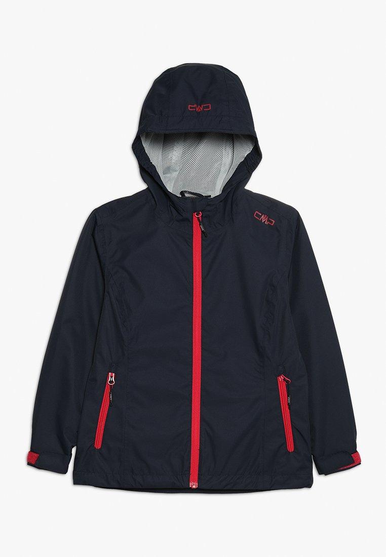 Kids RAIN FIX HOOD - Waterproof jacket