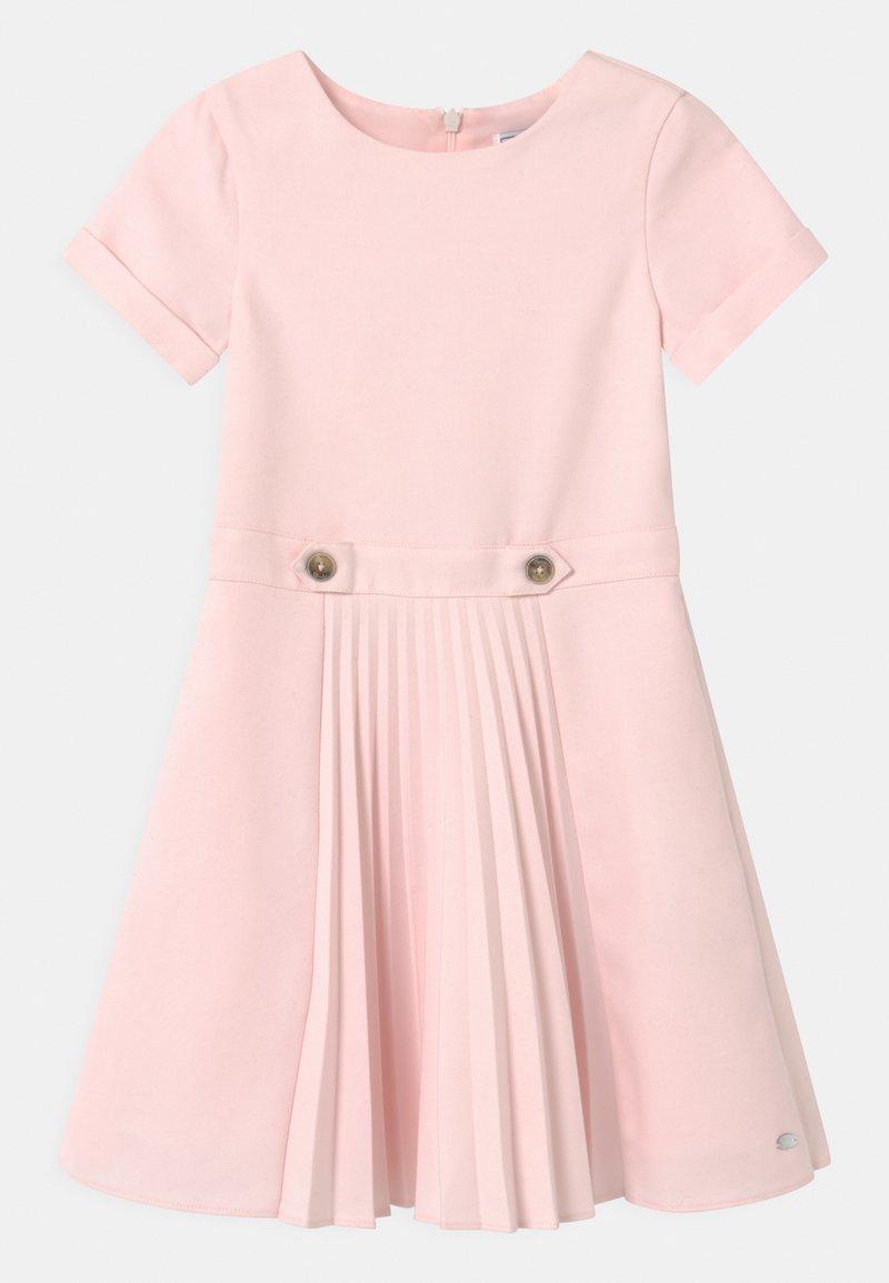 Tartine et Chocolat - ROBEB - Cocktail dress / Party dress - rose moyen