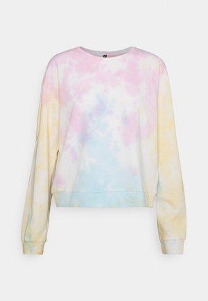 PCPINAR  - Sweatshirt - cloud dancer