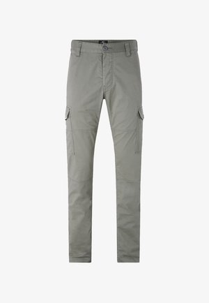 Outdoor trousers - lava stone