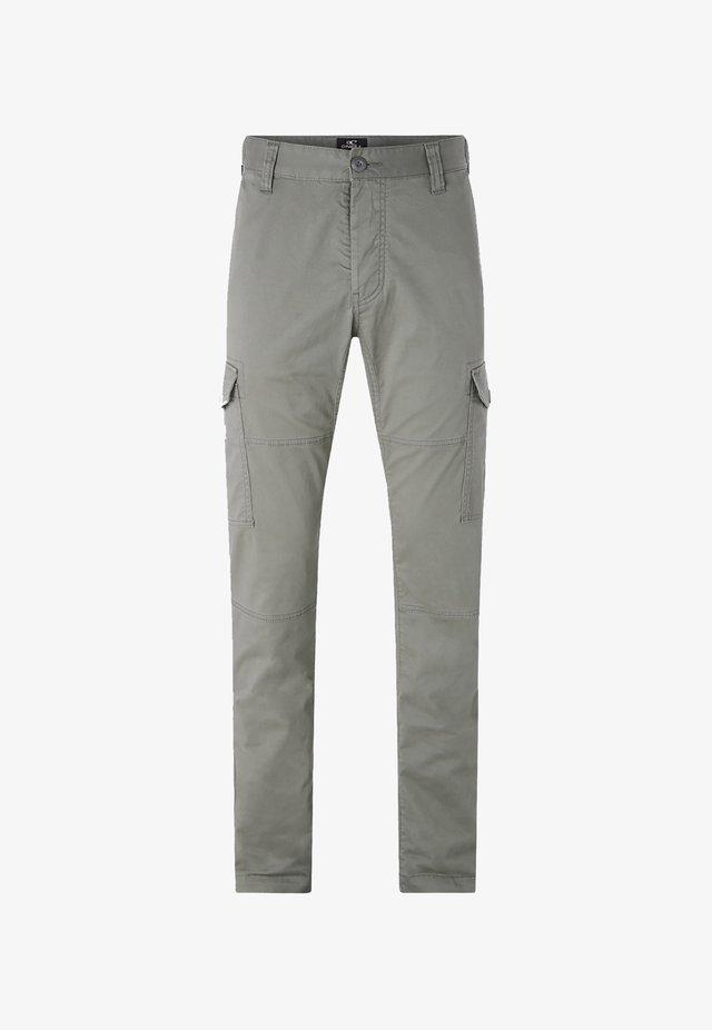 Pantalons outdoor - lava stone