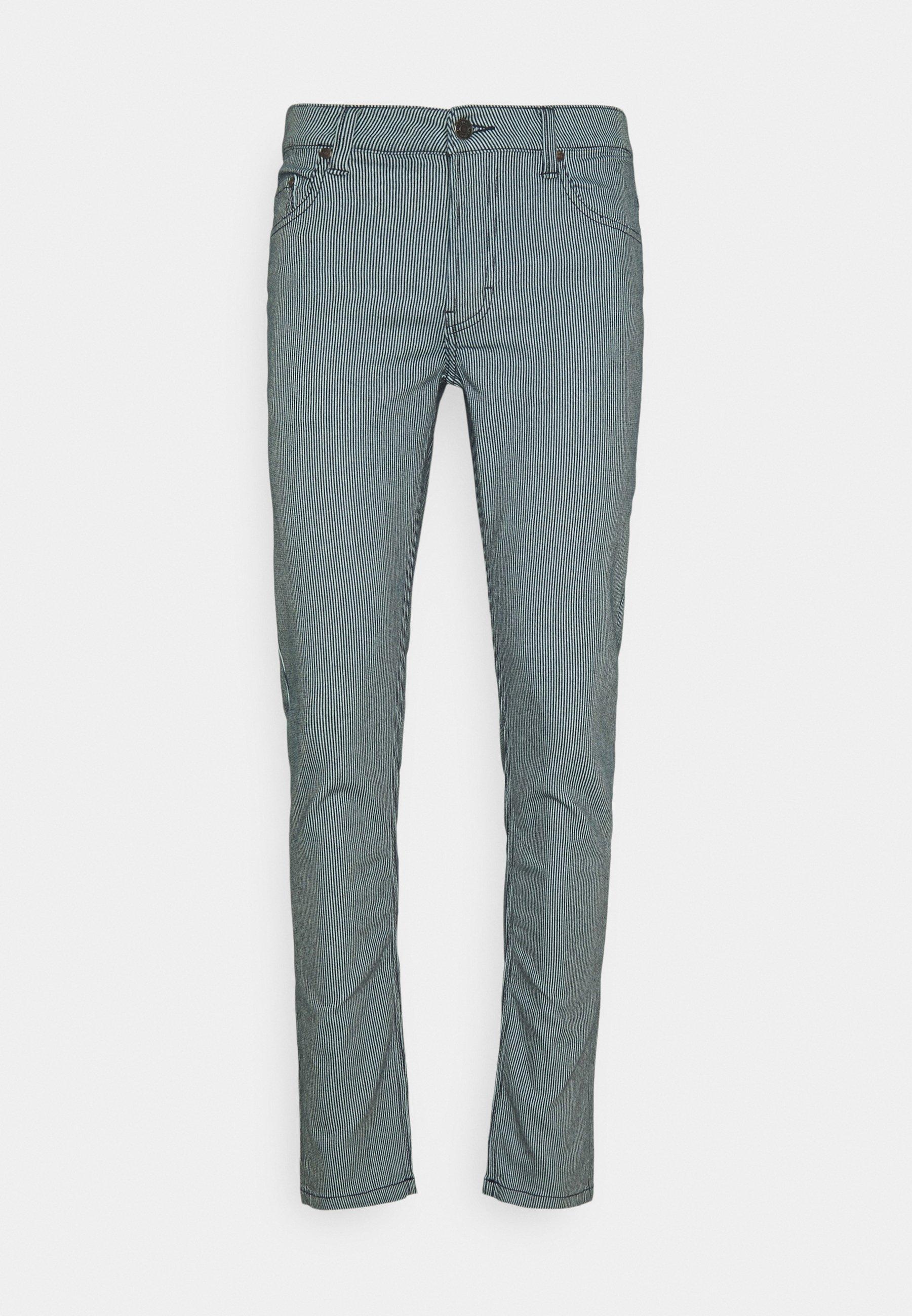 Herren STRIPE - Jeans Slim Fit