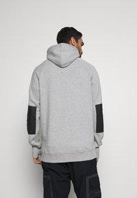 COLOURWEAR - BOWL HOOD - Sweater - grey - 2