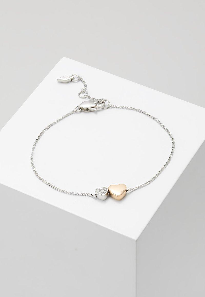Fossil - VINTAGE MOTIFS - Bracelet - silver-coloured