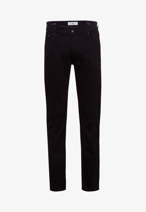 Jeans Straight Leg - schwarz