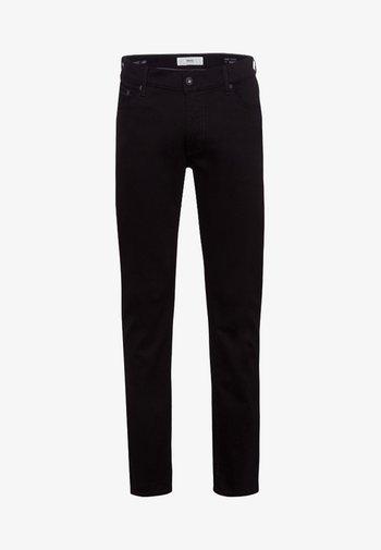 STYLE CHUCK - Straight leg jeans - schwarz