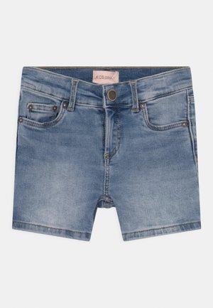 KONBLUSH - Short en jean - light blue denim