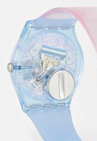 Swatch - PINKZURE - Hodinky - lightblue - 4