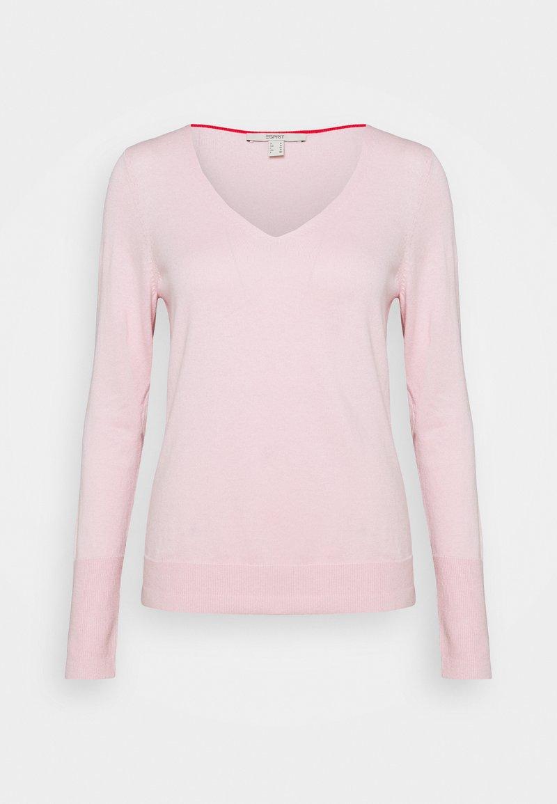 Esprit - Jumper - light pink