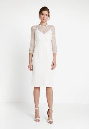 DRESS - Vestido de fiesta - snow white