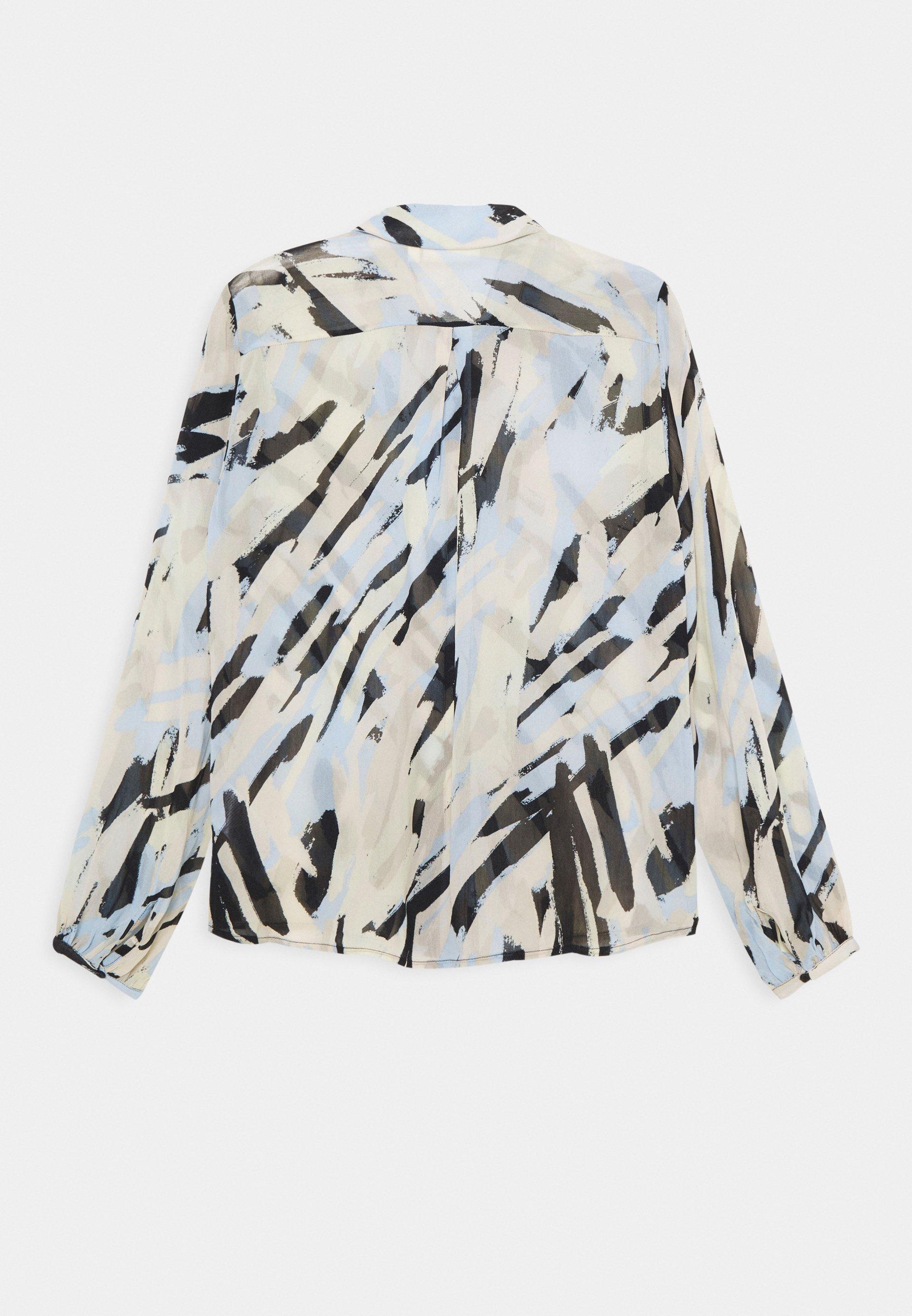 Women FLORIZZA - Button-down blouse