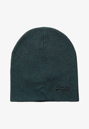 ORANGE LABEL - Beanie - black pine grit