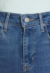 Levi's® - 725 HIGH RISE BOOTCUT - Jeansy Bootcut - rio rave - 5