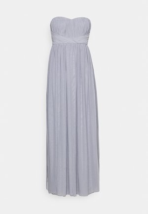 CONVERTIBLE GOWN - Occasion wear - dusty blue