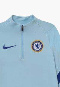 Nike Performance - CHELSEA LONDON - Club wear - cobalt tint/rush blue - 3