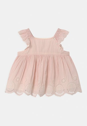 OUTFIT SET - Day dress - pure pink