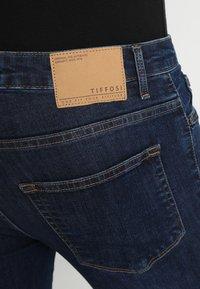Tiffosi - HARRY - Jeans Skinny Fit - dark blue - 5