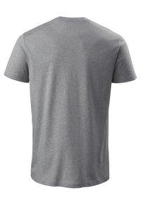 Phyne - T-shirt imprimé - light grey - 2