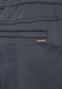 Cecil - CASUAL FIT HOSE - Trousers - grau - 4