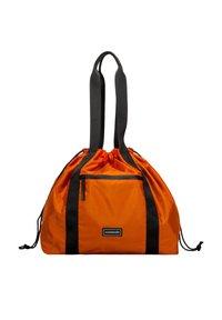 CONSIGNED - IONIA  - Shopping bag - orange - 9