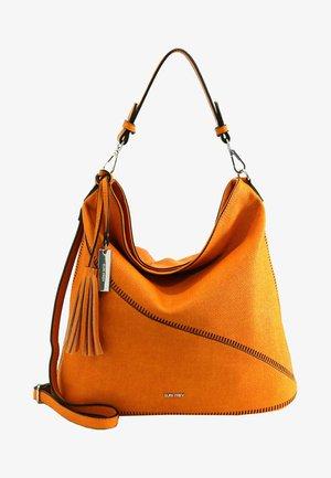 TILLY - Tote bag - orange